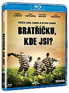 O Brother, Where Are Thou? (Blu-ray)