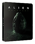 FAC #85 ALIEN: Covenant WEA Exclusive unnumbered EDITION 5 with 3D Lenticular Magnet Steelbook™ Limited Collector's Edition (Blu-ray)
