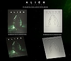 FAC #85 ALIEN: Covenant WEA Exclusive unnumbered EDITION 5 with 3D Lenticular Magnet Steelbook™ Limited Collector's Edition