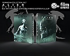 FAC #85 ALIEN: Covenant FULLSLIP + LENTICULAR MAGNET Edition 1 Steelbook™ Limited Collector's Edition - numbered
