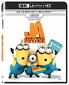 Despicable Me 2 4K Ultra HD (2 Blu-ray)