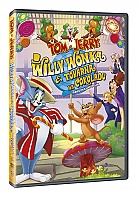Tom and Jerry: Willy Wonka (DVD)