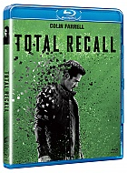 Total Recall 2BD (Blu-ray)