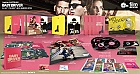 FAC #88 BABY DRIVER FullSlip XL + Lenticular Magnet 4K Ultra HD Steelbook™ Limited Collector's Edition - numbered + CD Soundtrack