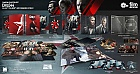 FAC #83 CHILD 44 Maniacs Collector's BOX (featuring editions E1 + E2 + E4) EDITION #3 Steelbook™ Limited Collector's Edition - numbered