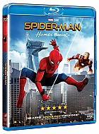 SPIDER-MAN: Homecoming 3D + 2D (Blu-ray 3D + Blu-ray)