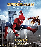 SPIDER-MAN: Homecoming 3D + 2D