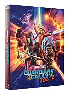 FAC #92 GUARDIANS OF THE GALAXY VOL. 2 Edition #1 3D + 2D Steelbook™ Limited Collector's Edition - numbered (Blu-ray 3D + Blu-ray)