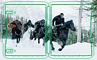 WAR FOR THE PLANET OF THE APES Generic WWA 3D + 2D Steelbook™ Limited Collector's Edition
