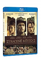 The Lost City of Z (Blu-ray)