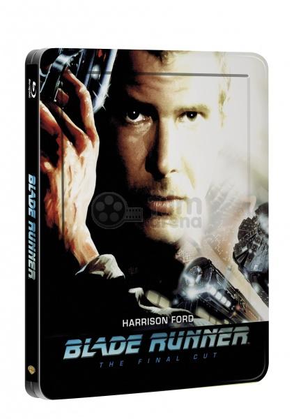 Blade Runner: Final Cut Steelbook™ Limited Collector's ... - photo#24