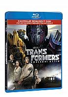Transformers: The Last Knight (2 Blu-ray)