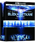 Close Encounters of the Third Kind 4K Ultra HD DigiBook (2 Blu-ray)