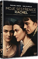 My Cousin Rachel (DVD)