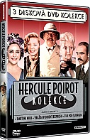 The Hercule Poirot Collection (3 DVD)