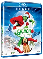 How the Grinch Stole ChristmasGrinch (Blu-ray)