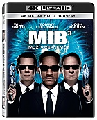 Men in Black III (4K Ultra HD + Blu-ray)