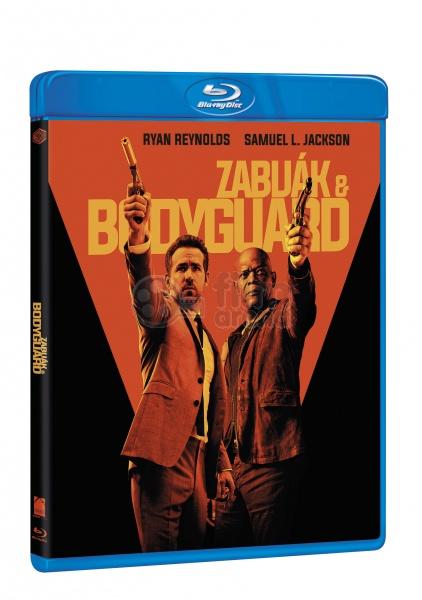 The Hitman S Bodyguard Blu Ray