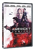 AMERICAN ASSASSIN (DVD)