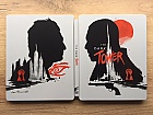 THE DARK TOWER Steelbook™ Limited Collector's Edition + Gift Steelbook's™ foil