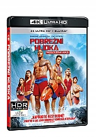BAYWATCH 4K Ultra HD (2 Blu-ray)