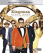Kingsman: The Golden Circle 4K Ultra HD