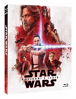 STAR WARS: Episode VIII - The Last Jedi - The Last Jedi LIMITED EDITION THE RESISTANCE