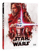 STAR WARS: Episode VIII - The Last Jedi - The Last Jedi LIMITED EDITION THE RESISTANCE (2 Blu-ray)