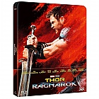 THOR: Ragnarok 3D + 2D Steelbook™ Limited Collector's Edition (Blu-ray 3D + Blu-ray)