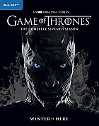 Game of Thrones: The Complete Seventh Season Collection Digipack Limited Collector's Edition