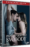 FIFTY SHADES FREED (DVD)