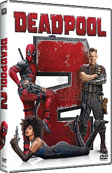 DEADPOOL 2 Limited Collector's Edition