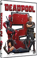 DEADPOOL 2 Limited Collector's Edition (DVD)