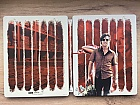 AMERICAN MADE Steelbook™ Limited Collector's Edition + Gift Steelbook's™ foil