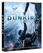 DUNKIRK DigiBook Limited Collector's Edition (2 Blu-ray)