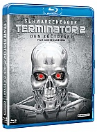 Terminator 2: Judgment Day Remastered Edition (Blu-ray)