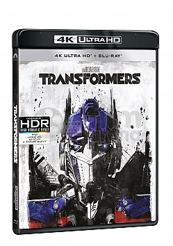 Transformers 4K Ultra HD