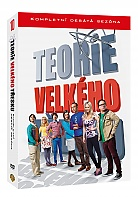 Big Bang Theory Season 10 Collection (3 DVD)