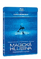The Big Blue (Blu-ray)