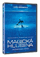 The Big Blue (DVD)
