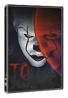 TO (Stephen King's IT) (2017) (DVD)
