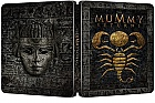 The Mummy Returns 4K Ultra HD Steelbook™ Limited Collector's Edition + Gift Steelbook's™ foil (2 Blu-ray)
