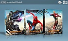 FAC #89 SPIDER-MAN: Homecoming + Lenticular magnet EDITION #1 WEA Exclusive 3D + 2D Steelbook™ Limited Collector's Edition - numbered