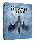 MAZE RUNNER: The Death Cure Steelbook™ Limited Collector's Edition (Blu-ray)