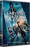 MAZE RUNNER: The Death Cure (DVD)