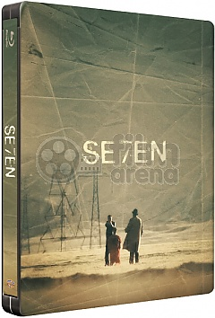 SEDM Steelbook™ Limited Collector's Edition