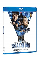 Valerian and the City of a Thousand Planets 3D + 2D (Blu-ray 3D + Blu-ray)