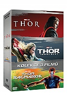THOR 1 - 3 Collection (3 DVD)