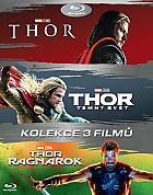 THOR 1 - 3 Collection