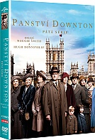 Downton Abbey: Series 5 Collection (3 DVD)